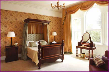 cobh luxury guesthouse bed and breakfast