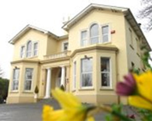 cobh bed breakfast quality luxury 19th century
